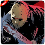 🔥Jasoon Voorhees Wallpapers🔥 icon