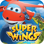 Superwings–Viaja por el mundo icon