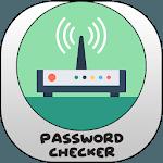 Wifi Router Password icon