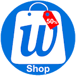 Browser For Wish Shopping Online 2019 icon