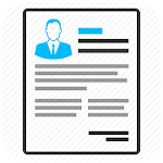 Write a Letter of Application for a Job icon