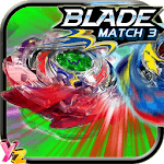 Blade Match 3 icon