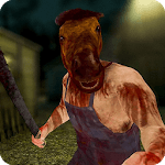 HeadHorse: Horror Game icon