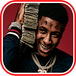YoungBoy Never Broke mp3 music APK icon