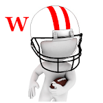 Wisconsin Football icon