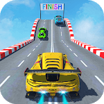 Extreme City GT Car Stunts APK icon