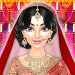 Royal Indian Wedding Girl Arrange Marriage Rituals icon