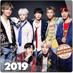 BTS SONGS 2019 (without internet) icon