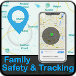 Care - Family Safety & Tracking icon