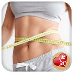 Lose Belly Fat in 30 days - Flat Stomach icon