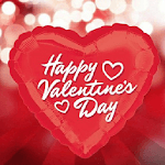 Happy Valentine's Day 2019 ( wishes & images )FREE icon