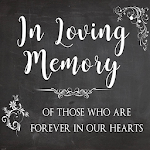 In Loving Memory Photo Frames icon