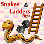 Snakes and Ladders Fight icon