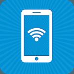 Wifi Hotspot Free - SsWifi icon