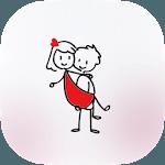 WedGala - Celebrate Digitally icon