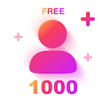 Get Followers Plus by Photo Caption icon