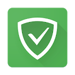 Adguard Content Blocker icon