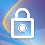 Screen Lock - Time Password icon