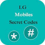 Secret Codes of LG 2019 Free icon