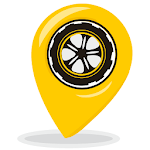 Track My Wheels icon