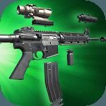 Custom Gun Simulator 3D icon