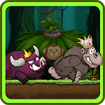 Jungle Kong icon