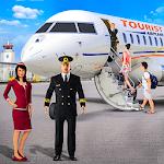 Flying Plane Flight Simulator 3D icon