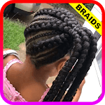 African Braids 2019 icon