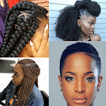 AFRICAN BRAIDS 2019 for pc icon