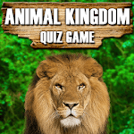 Animal Kingdom - Quiz Game icon