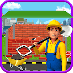 Build a Kitchen – Home Builder Game icon
