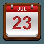 Egypt Calendar 2018 icon