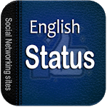 English Status Collection icon
