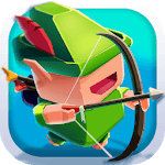 Tower Heroes icon