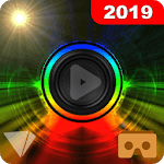 Spectrolizer - Music Player & Visualizer icon