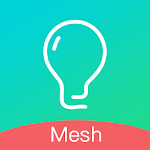 iLUX Mesh icon
