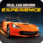 Real Car Driving Experience - Racing game icon