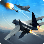 Call of Thunder War- Air Shooting Game icon