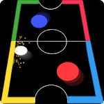 Air Hockey Xtreme | 2 Player Challenge Game icon