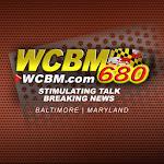 WCBM 680 icon