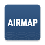 AirMap for Drones icon
