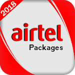 All Airtel BD Internet Packages 2018 icon
