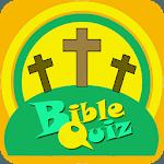 Bible Quiz Offline icon