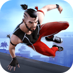 Parkour Simulator 3D icon