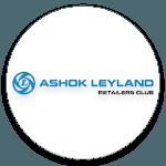 Ashok Leyland Retailer Club icon