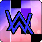 Alan Walker 🎹  Piano Tiles DJ icon