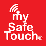 mySafeTouch icon