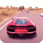 Car Racing Lamborghini Game: Driving Simulator icon