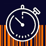 Stopwatch & Scanner icon