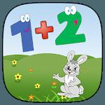 Math Kids: Addition Subtraction Multiplication Div icon